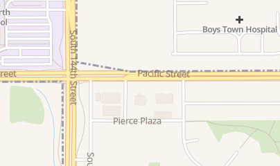 Directions for Ted's Tobacco in Omaha, NE 14215 Pacific St
