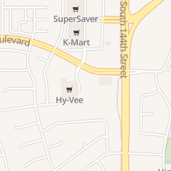 Directions for Hy-Vee in Omaha, NE 14591 Stoney Brook Blvd