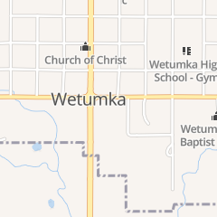 Directions for Cowkickers Smokin Bbq in Wetumka, OK 110 E Highway 9