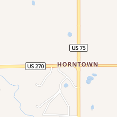 Directions for Blondie's Truck Stop in Holdenville, OK 3299 Highway 75