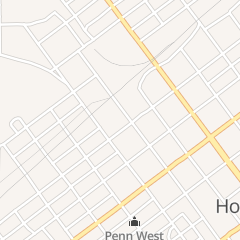 Directions for June's in Holdenville, OK 201 S Echo St