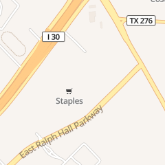 Directions for Apple Nails and Spa in Rockwall, TX 991 E Interstate 30 Ste 105