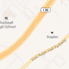 Directions for MI Cocina in Rockwall, TX 971 E Interstate 30