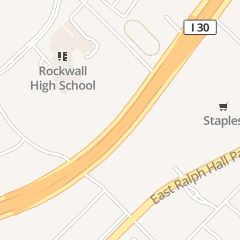 Directions for Chipotle Mexican Grill in Rockwall, TX 951 E Interstate 30