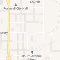 Directions for Oxi Fresh of Rockwall Carpet Cleaning in Rockwall, TX 505 E Boydstun Ave