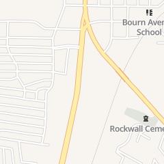 Directions for Carla Warren - Allstate Agent in Rockwall, TX 1105 Ridge Rd Ste B