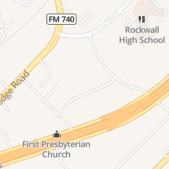 Directions for First Convenience Bank in Rockwall, TX 782 E Interstate 30