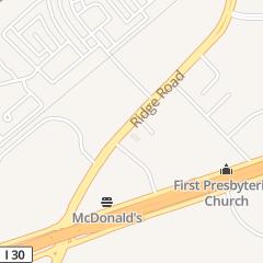 Directions for Albritton John A in Rockwall, TX 2255 Ridge Rd Ste 304