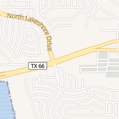 Directions for Wingstreet in Rockwall, TX 870 W Rusk St