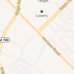 Directions for CHASE BANK in ROCKWALL, TX 2994 HORIZON RD
