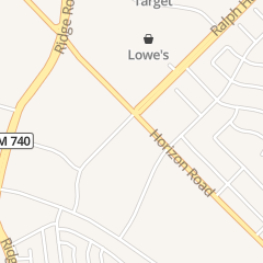Directions for Chase - Horizon and Ralph Hall in Rockwall, TX 2994 Horizon Rd