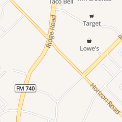 Directions for Bank of America Financial Center in Rockwall, TX 2450 Horizon Rd
