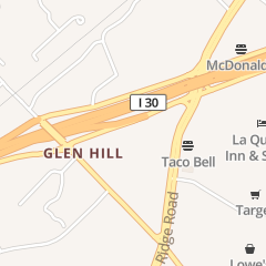 Directions for El Chico in Rockwall, TX 503 E Interstate 30