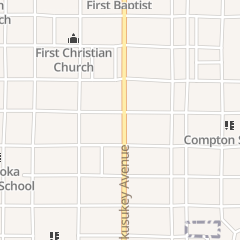 Directions for Sofia's Mexican Restaurant in Wewoka, OK 725 S Mekusukey Ave