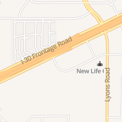 Directions for Roberts Judy Tax Service Inc in Garland, TX 329 Oaks Trl