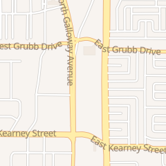Directions for Hair Pro in Mesquite, TX 714 N Galloway Ave