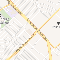 Directions for Wal-Mart - Pharmacy in Garland, TX 3959 Broadway Blvd