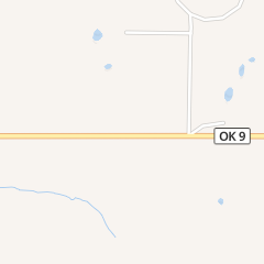 Directions for Country Corner in Seminole, OK 35999 Highway 9 E