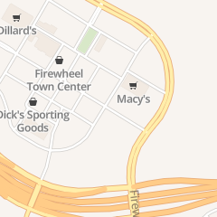 Directions for Macy's Department Store in Garland, TX 701 Horseshoe Dr