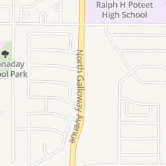 Directions for Gemini Digital Imaging in Mesquite, TX 2704 N Galloway Ave Ste 100