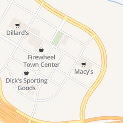 Directions for Dsw in Garland, TX 450 Prairie Clover Dr