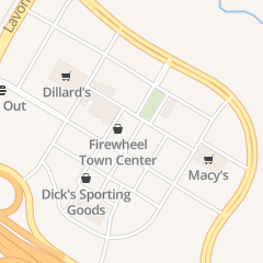 Directions for Zumiez in Garland, TX 465 Coneflower Dr