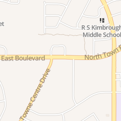 Directions for Davis Robert Bob in Mesquite, TX 1344 N Town East Blvd