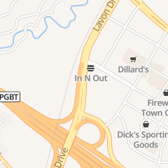 Directions for Pete's Burgers, Wings and Drinks in Garland, TX 695 Town Square Blvd