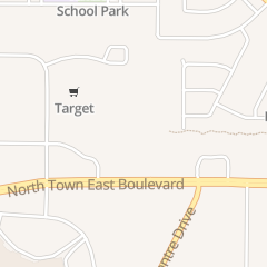 Directions for Ulta in Mesquite, TX 1515 N Town East Blvd