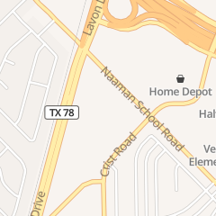 Directions for Taco Bell in Garland, TX 3178 Lavon Dr