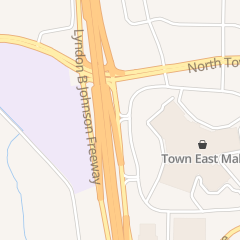 Directions for GNC - General Nutrition Center in Mesquite, TX 1110 Town East Mall
