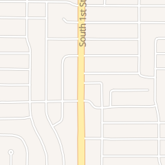 Directions for H & R Block - Local Offices in Garland, TX 1532 S 1st St
