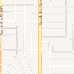 Directions for Family Dollar Store in Garland, TX 1501 S 1st St
