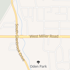 Directions for Ridgewood Bingo in Garland, TX 873 W Miller Rd