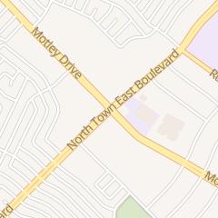 Directions for Gatlin Marla in Mesquite, TX 3301 n Town East Blvd