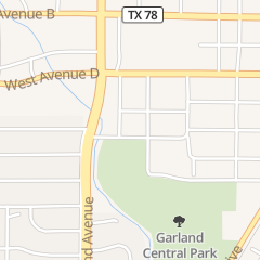 Directions for First Church of Christ Scientist in Garland, TX 1321 W Avenue F