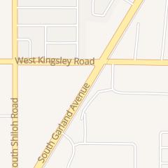 Directions for Walmart Supercenter in Garland, TX 3159 S Garland Ave