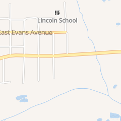 Directions for Broadway Bar in Seminole, OK 803 E Broadway
