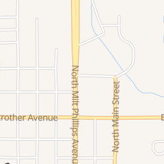 Directions for Carl's Jr. in Seminole, OK 110 N Milt Phillips Ave