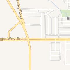 Directions for North Buckner Bingo in Dallas, TX 3120 N Buckner Blvd