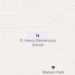 Directions for Richardson Independent School District in Garland, TX 4100 Tynes Dr