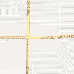 Directions for Longhorn Bingo in Garland, TX 4413 W Walnut St Ste 419