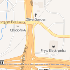 Directions for PFS WEB in Plano, TX 500 N Central Expy Ste 500A