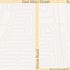 Directions for Amsoil Automotive Products & Synthetic Lubricants in Richardson, TX 310 S Grove Rd