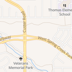 Directions for Nice Nails & Spa in Plano, TX 2011 W Spring Creek Pkwy Ste 1200