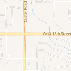 Directions for Paradise Nail Salon in Plano, TX 2024 W 15th St Ste E