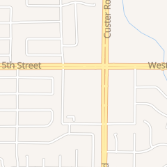 Directions for Tinas Nail and Beauty Salon in Plano, TX 1301 Custer Rd