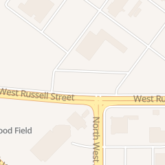 Directions for Hoy Trial Lawyers Prof. llc in Sioux Falls, SD 1608 W Russell St # 300