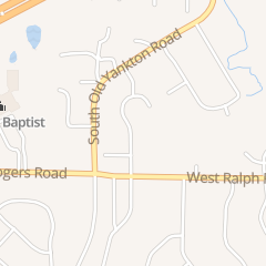 Directions for Novellus Law in Sioux Falls, SD 4901 S Isabel Pl