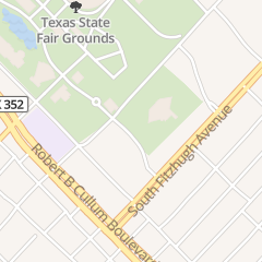 Directions for Chicago / REO Speedwagon in Dallas, TX 1818 1st Ave